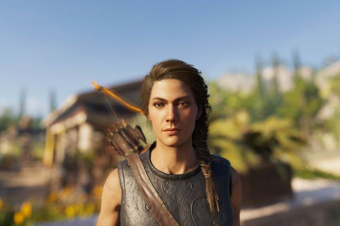 Assassin S Creed Odyssey S Best Feature Costs An Extra 10 Bucks Polygon