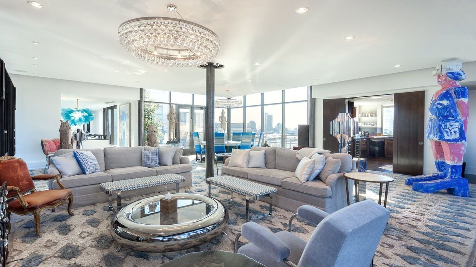 Jon Bon Jovis former Soho penthouse returns for 38M