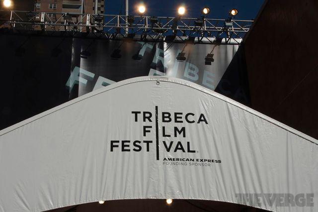 Tribeca Film Festival 2013 STOCK