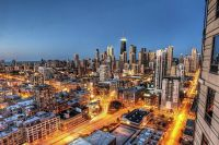 Heres how Chicago could reclaim its Second City title