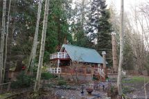 Sequim Cabin Mixes Art And Pragmatism - Curbed Seattle