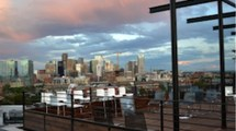 Linger Rooftop Denver