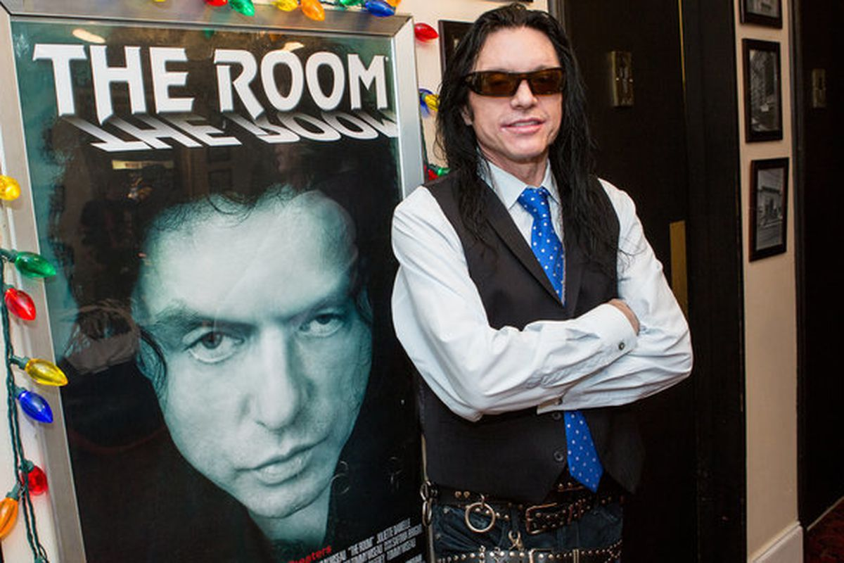 The Room How the worst movie ever became a Hollywood