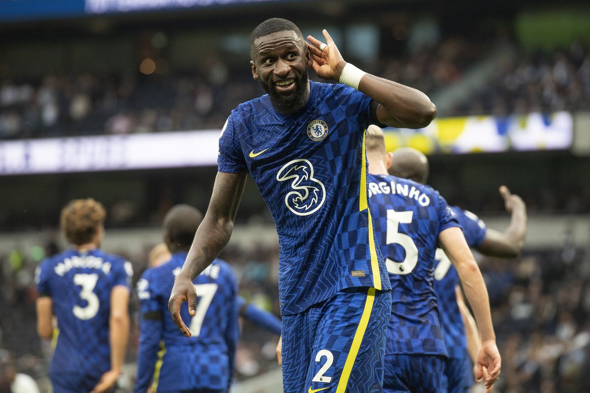 Antonio Rudiger could be option for Bayern Munich as Chelsea contract talks stall - Bavarian Football Works
