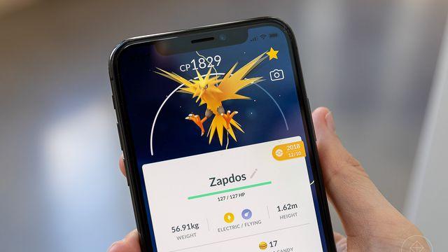 jbareham_190410_ply0870_0159_zapdos.0 Pokémon Go Zapdos raid guide: best counters and movesets   Polygon