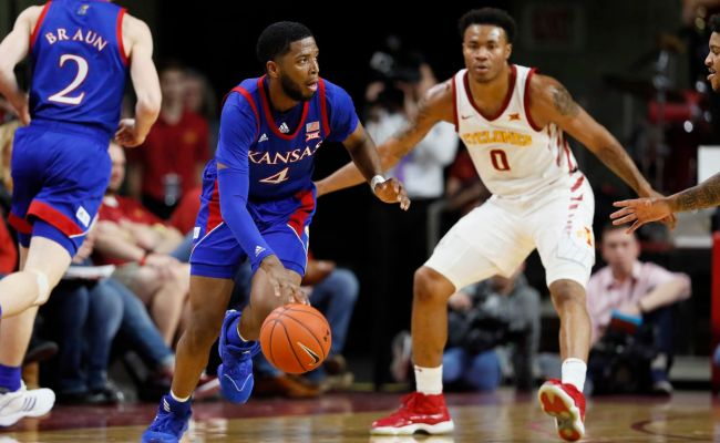 College Basketball Updates On Former Local High School