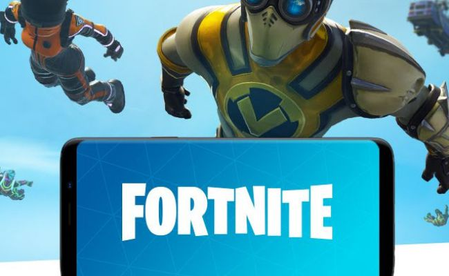 How To Install Fortnite On Android The Verge