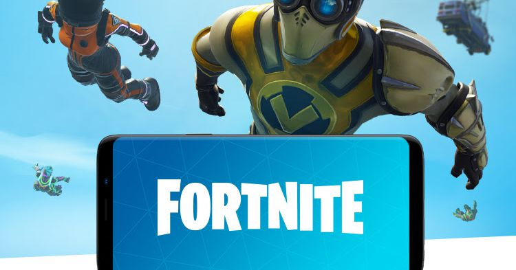 How to install Fortnite on Android - The Verge