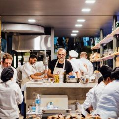 Soup Kitchens In Chicago Kitchen Deep Fryer Why Massimo Bottura 39s First U S Project Will Be A