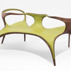 Accent Chairs Under 150 Reclaimed Wood The 6 Coolest Zaha Hadid-designed Furniture And Objects - Curbed