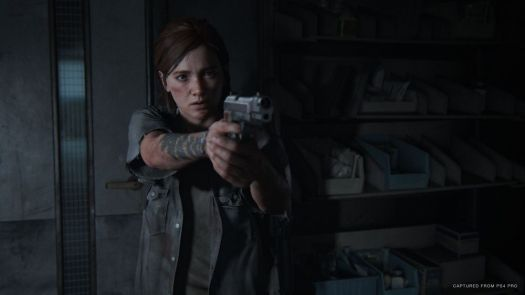 The Last of Us Part 2 review: We're better than this 2