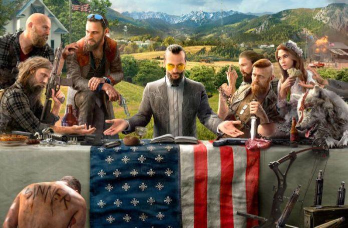 Ubisoft retains pretending its political video games don't have politics in them 1