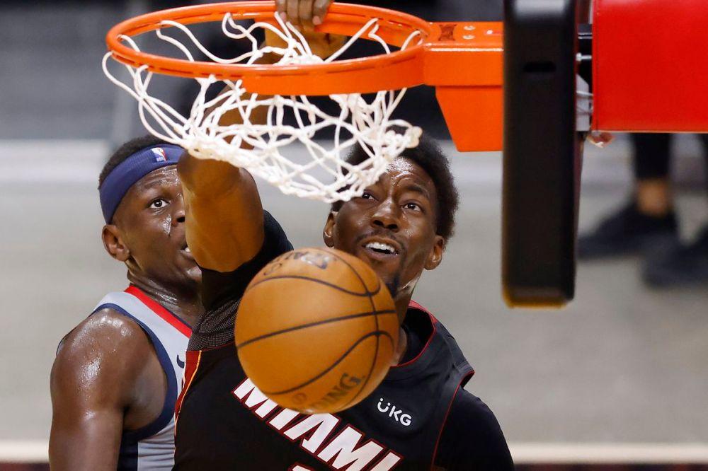 Αποτέλεσμα εικόνας για Miami Heat - Washington Wizards 122-95