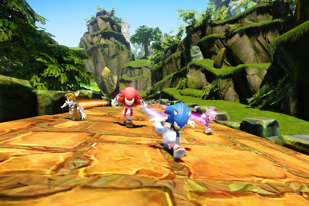 sega boss acknowledges betrayed