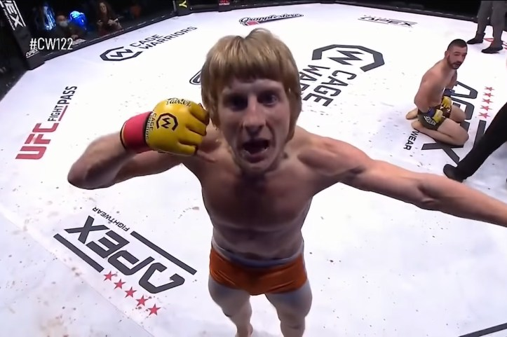 It was a long time coming, yet Scouse sensation, Paddy Pimblett, finally has the opportunity to light up the UFC | UFC Fight Night 191