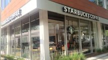 Starbucks Denver