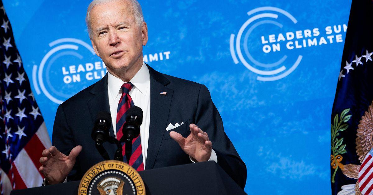 How to stream President Joe Biden's first joint address to Congress