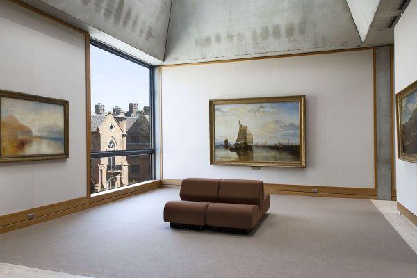 Louis Kahn - Curbed