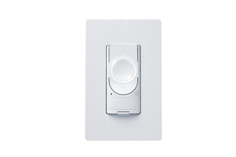 C by GE No Neutral Wire Dimmer Motion Switch Front