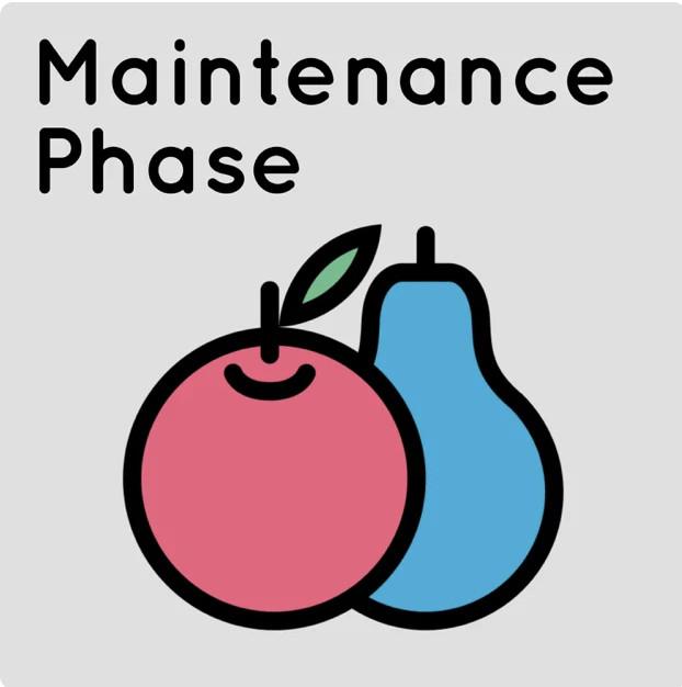 Maintenance Phase