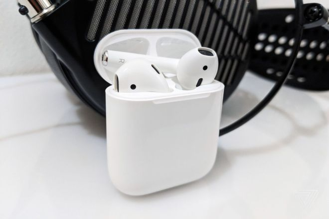 20180319_airpods_mx4_vladsavov.0 Apple rumored to launch new AirPods Pro headphones at end of October | The Verge