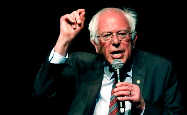 Bernie Sanders To Join Chicago Teachers Union Labor Rally