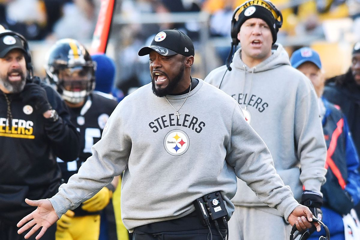 Mike Tomlin Will Probably Continue To Win After Ben