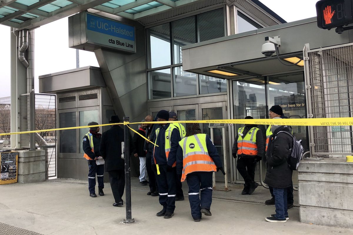 Blue Line shooting: Alleged shooter identified, charges ...