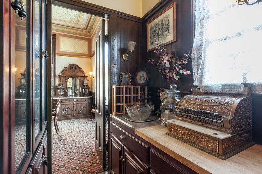 The Westerfeld House San Franciscos most storied