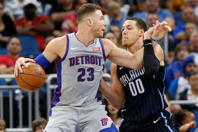 Orlando Magic vs Detroit Pistons NBA Odds and Predictions