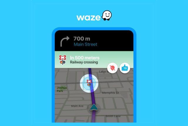 Cómo aparecen las alertas en la aplicación