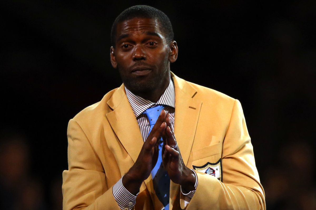 Randy Moss To Get Inducted Into The Pro Football Hall Of