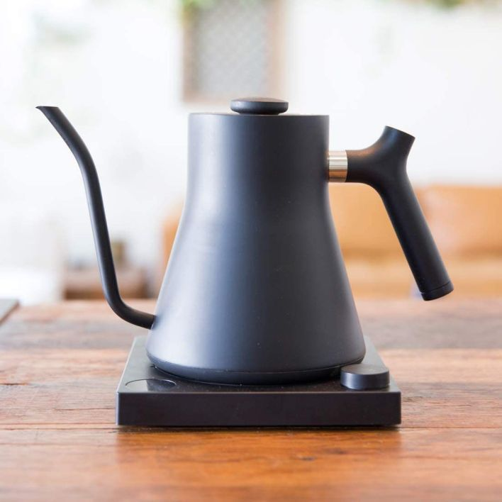 Fellow's Stagg KEG electric kettle