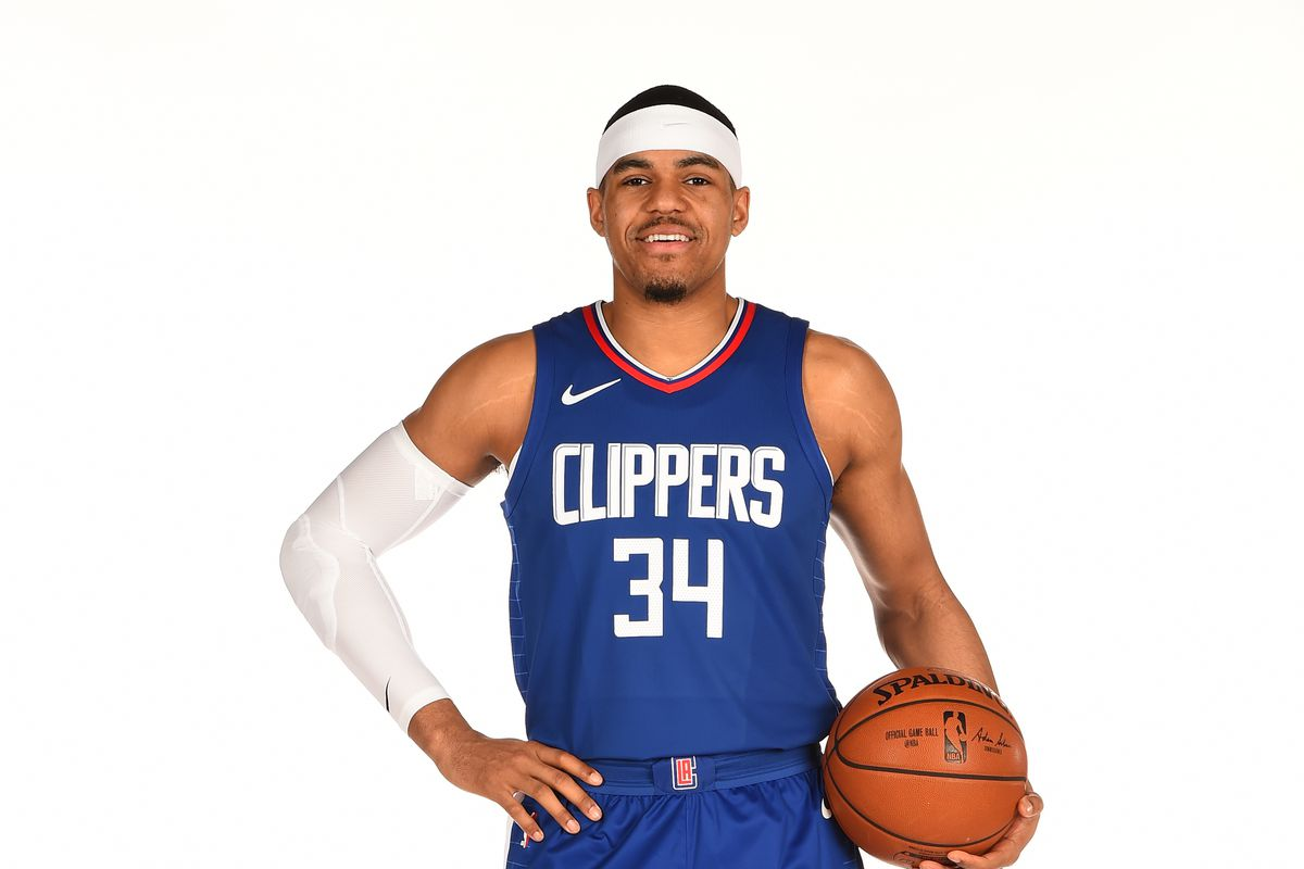 Game Preview Tobias Harris and Avery Bradley Debut as