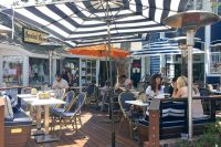 Prepkitchen Refreshes Patio and Menu in La Jolla