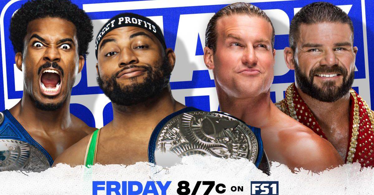 WWE SmackDown results, live blog (Dec. 18, 2020): TLC go home show