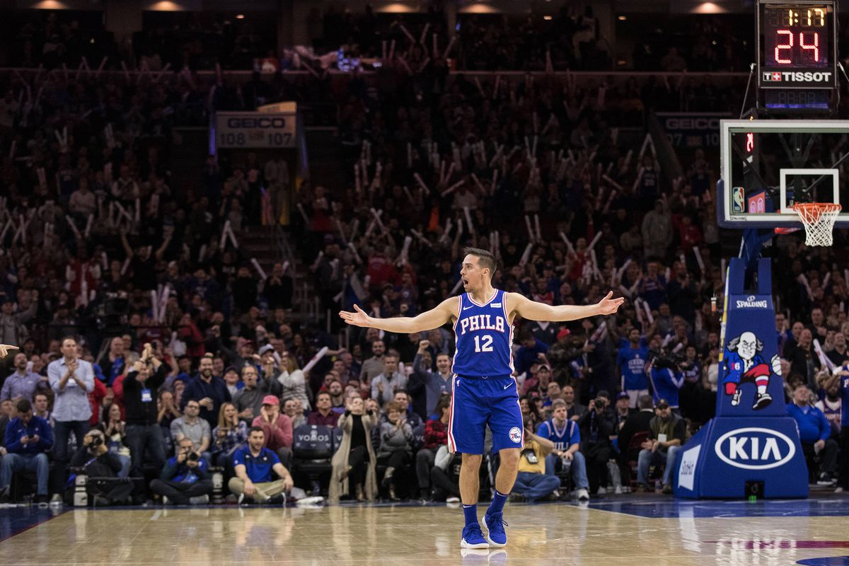 Sixers vs Pelicans Game Preview  Liberty Ballers