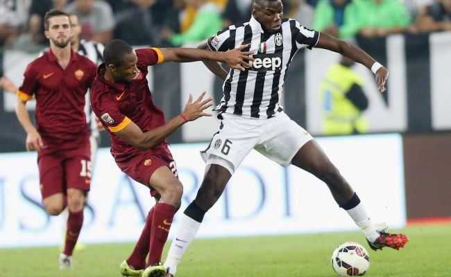 As Roma Vs Juventus Live Stream Time Tv Schedule And