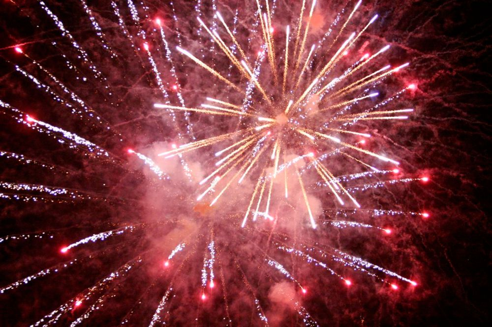 medium resolution of fireworks