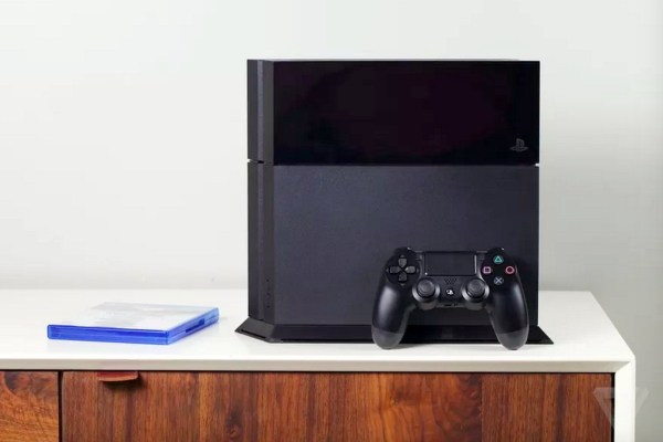 Playstation Month - Verge