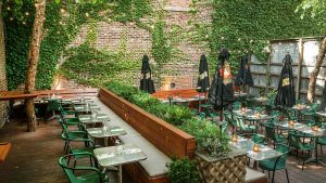 29 Top Outdoor Dining Spots In NYC Eater NY