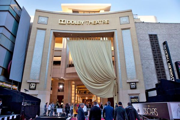 City Of La Closes Escrow Hollywood Dolby Theatre