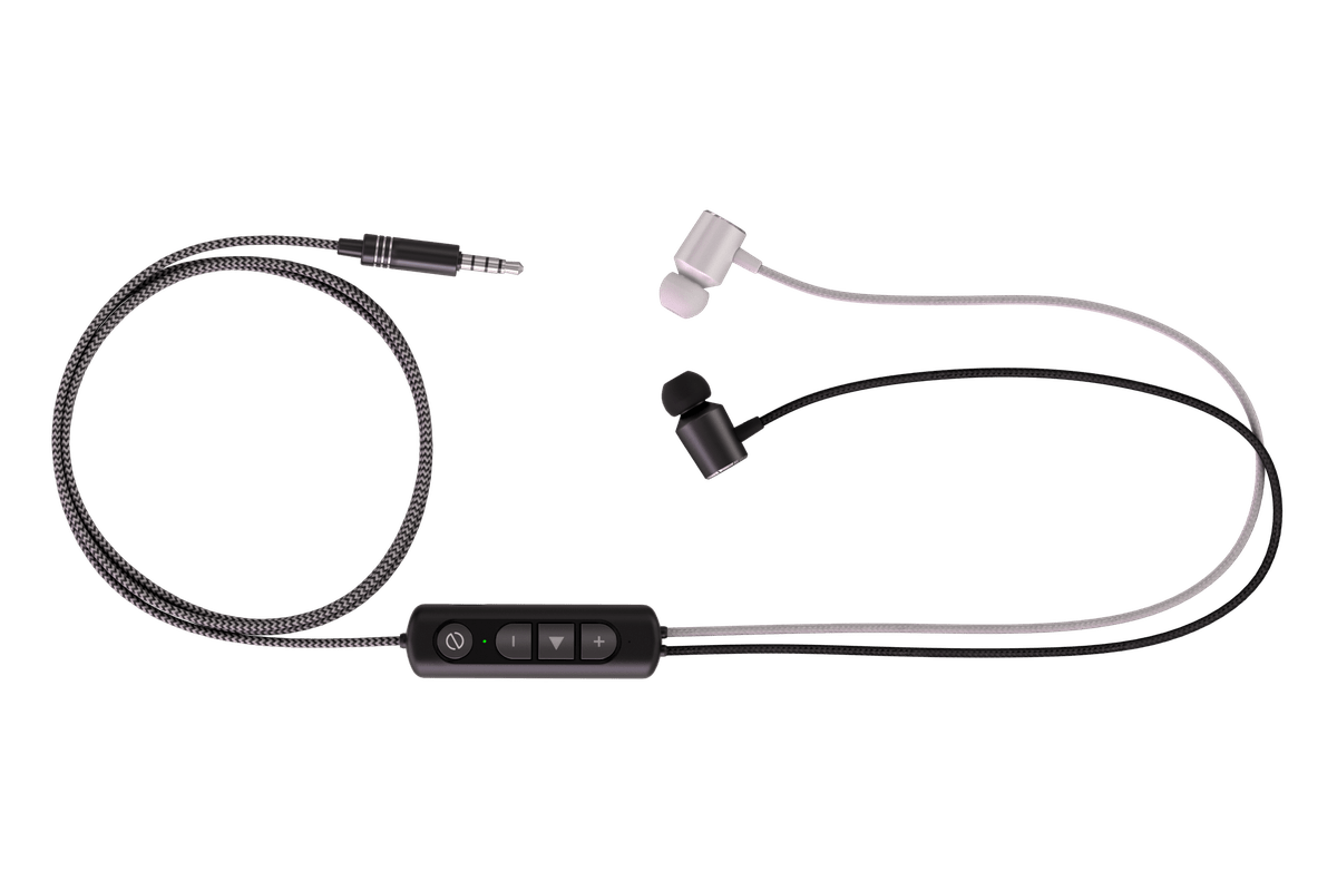Mossberg New Even Earphones Tune Themselves To Each