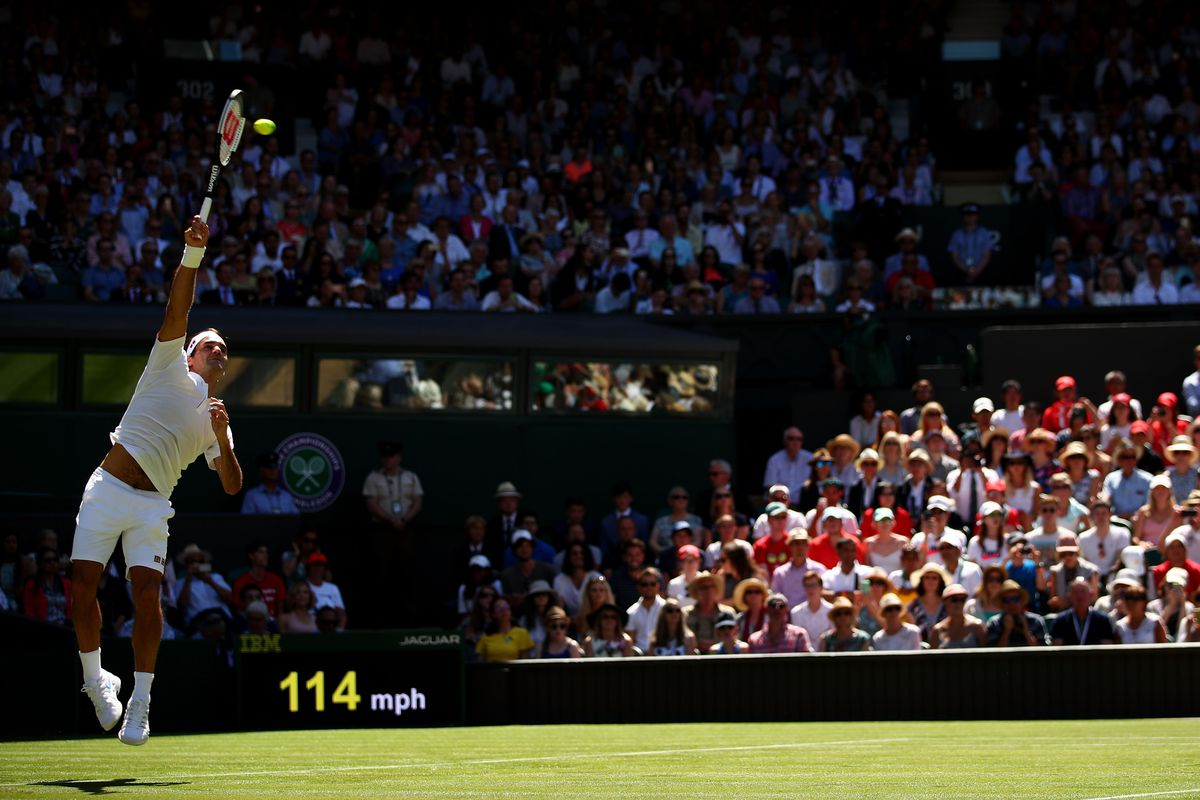 Wimbledon 2018 Time TVlive stream info and match