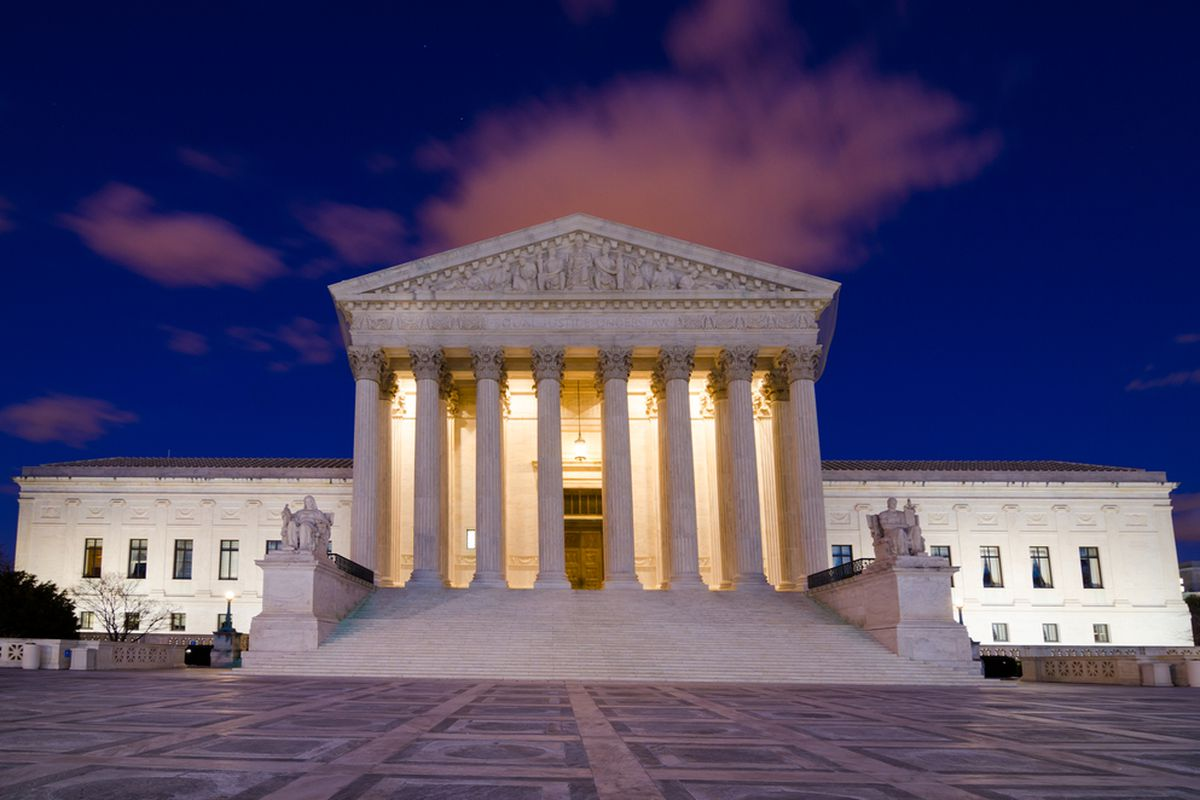How To Fix The Supreme Court Vox