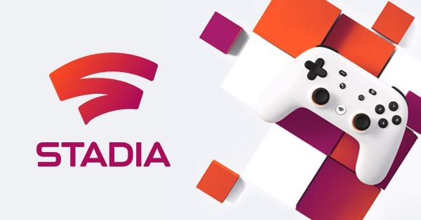 The new Chromecast with Google TV won't officially support Stadia at launch