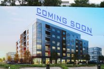 Six-story Development Headed Vacant Corner In Chicago
