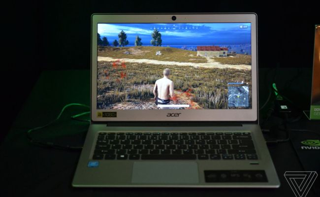 Nvidia S Geforce Now Windows App Can Transform Your Cheap