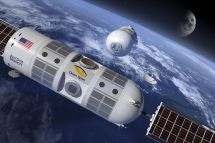 Luxury Space Hotel Stay Cost 9.5m - Curbed