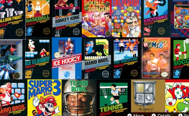 Nintendo Switch Online Already Hacked To Allow More Nes